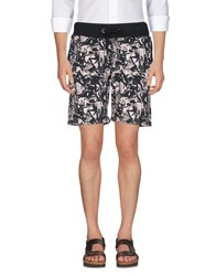 Franklin And Marshall Trousers Bermuda Shorts