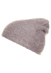 Anna Field Hat Taupe