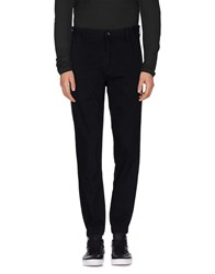 Element Trousers Casual Trousers Men Black
