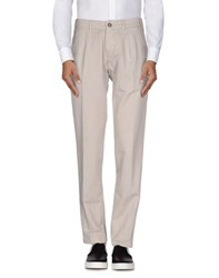 Lardini Trousers Casual Trousers Men Grey
