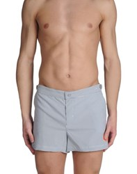 Robinson Les Bains Swimwear Swimming Trunks Men