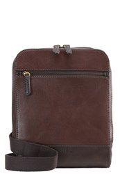 Fossil Rory Across Body Bag Brown