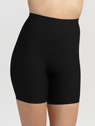 John Lewis Light Control Thigh Slimmer Black