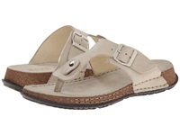 La Plume Cactus Beige Women's Shoes