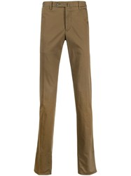 Pt01 Travel Relax Slim Fit Trousers 60