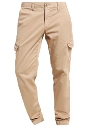 Gap Cargo Trousers Iconic Khaki
