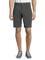 Marmot Arch Rock Hiking Shorts Slate Grey
