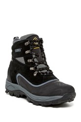 Khombu Riley Ii Boot Black