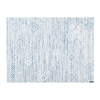 Chilewich Mosaic Rectangle Placemat Blue