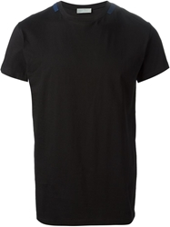 Christian Dior Dior Homme Crew Neck T Shirt Black