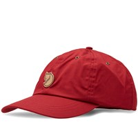 Fjall Raven Fjallraven Helags Cap Red