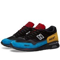 New Balance M1500uct Made In England Black