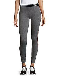 Threads For Thought Christy Leggings Heather Grey