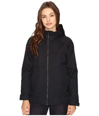 Burton Radar Jacket True Black Women's Coat
