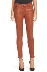 Frame Women's Skinny Leather Pants