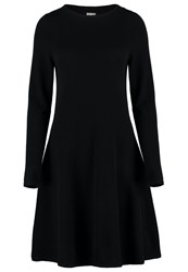Ftc Jumper Dress Moonless Night Black