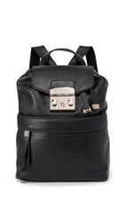 Furla Lara Backpack Onyx