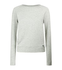 Denim And Supply Ralph Lauren Hathaway Sweatshirt Female Grey