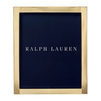 Ralph Lauren Home Luke Photo Frame Gold 8X10