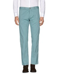 Basicon Casual Pants Light Green