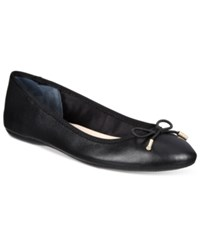 Alfani Women's Aleaa Ballet Flats Only At Macy's Women's Shoes Black
