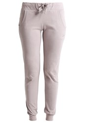 Venice Beach Trousers Stone Beige
