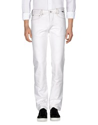 Betwoin Jeans White