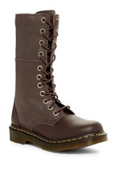 Dr. Martens Hazil Slouch Boot Brown