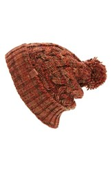 Bickley Mitchell Men's Wool Blend Beanie