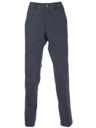 Lanvin Over Dyed Chino Grey