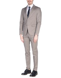 Messagerie Suits Khaki