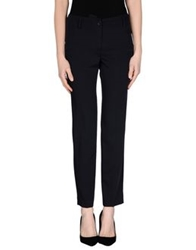 Nuvola Casual Pants Black