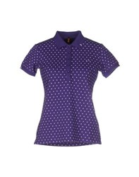 Sun 68 Topwear Polo Shirts Women