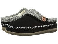 Foamtreads Annalise Black Women's Slippers
