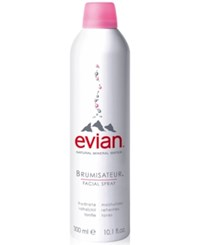 Evian Mineral Water Facial Spray 10 Oz