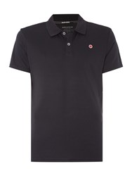 Bjorn Borg Kodes Short Sleeve Polo Navy