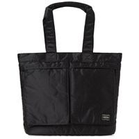 Porter Yoshida And Co. Tanker Tote Bag Black