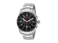 Victorinox Chron Classics Xls Swiss Black Dial Watches