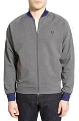 Men's Fred Perry Bomber Track Jacket