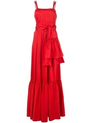 Alexis Ophira Flared Dress