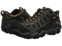Oboz Sawtooth Low Bdry Shadow Burlap Shoes Black