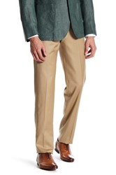 Strong Suit Dagger Wool Trouser Brown
