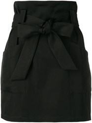 Iro Paraled Skirt Black