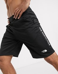 The North Face Tnl Shorts In Black