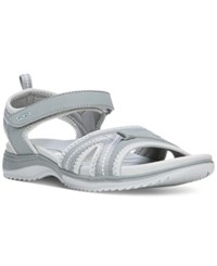 Dr. Scholl's Daytime Sandals Women's Shoes Grey
