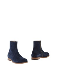 Rokin Ankle Boots