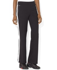 Lauren Ralph Lauren Jersey Knit Active Pants