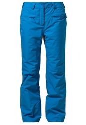 Salomon Impulse Waterproof Trousers Methyl Blue