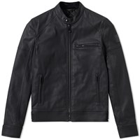 Belstaff Beckford Jacket Black