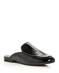 Kenneth Cole Wallace Loafer Mules Black